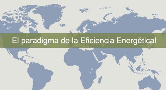 empresa eficiencia energetica