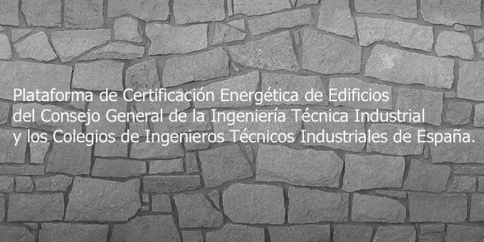 plataforma en certificacion