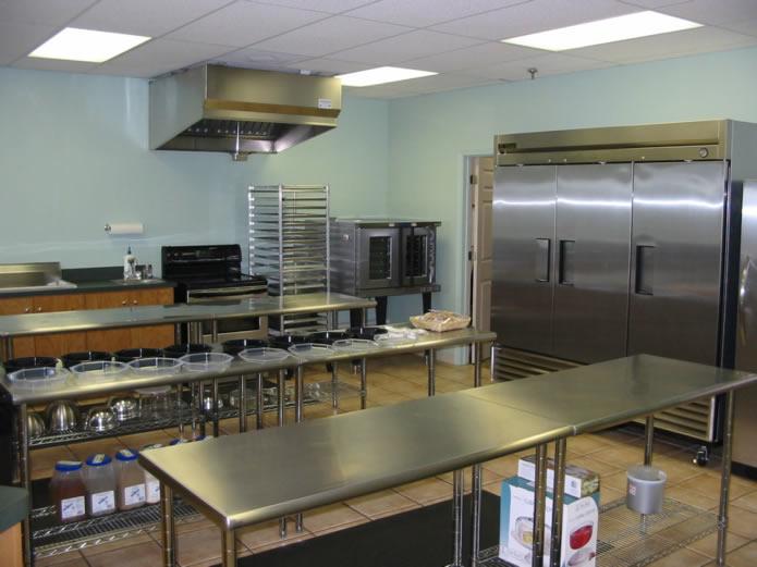 Equipos de cocina consumo y medidas de ahorro for Medidas de cocina industrial