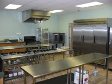 equipos de cocina eficientes