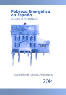 informe pobreza energetica