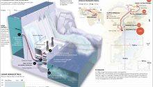 infografia energía hidráulica