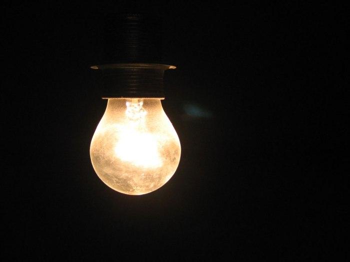 luz natural y artificial